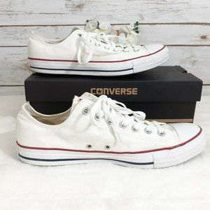 Converse Chuck Taylor All Star Low Sneaker 10 MEN